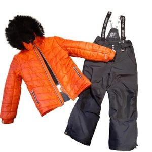 Nano Snowsuit Two Piece